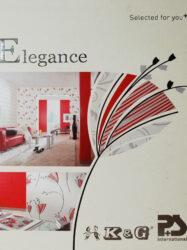 Coleção Elegance