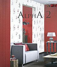 Coleção Alpha 2