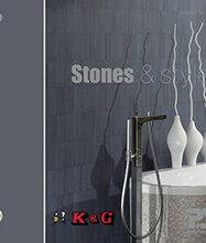 Coleção Stones e Style