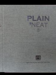 Coleção de Papel de Parede Plain & Neat II