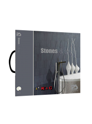 Coleção Stones & Style