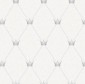 Coroa cinza