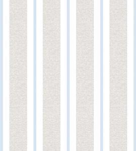 Listra Clássica azul clara