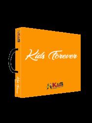 Coleção Kids Forever