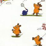 05211-10 | Papel de Parede Infantil