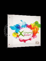 Coleção X-treme Color
