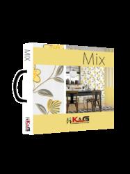 Coleção Mix