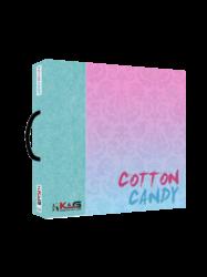 Coleção Cotton Candy