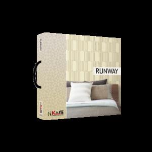 Coleção Runway
