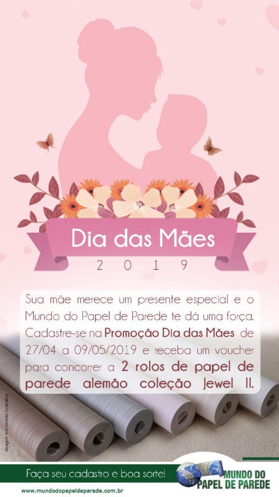 Dias das mães no mundo do papel