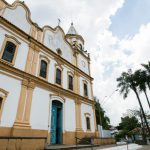 Santana de Parnaíba cidade histórica