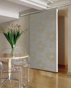 Papel de Parede Floral Mandala Ref: 301-66949