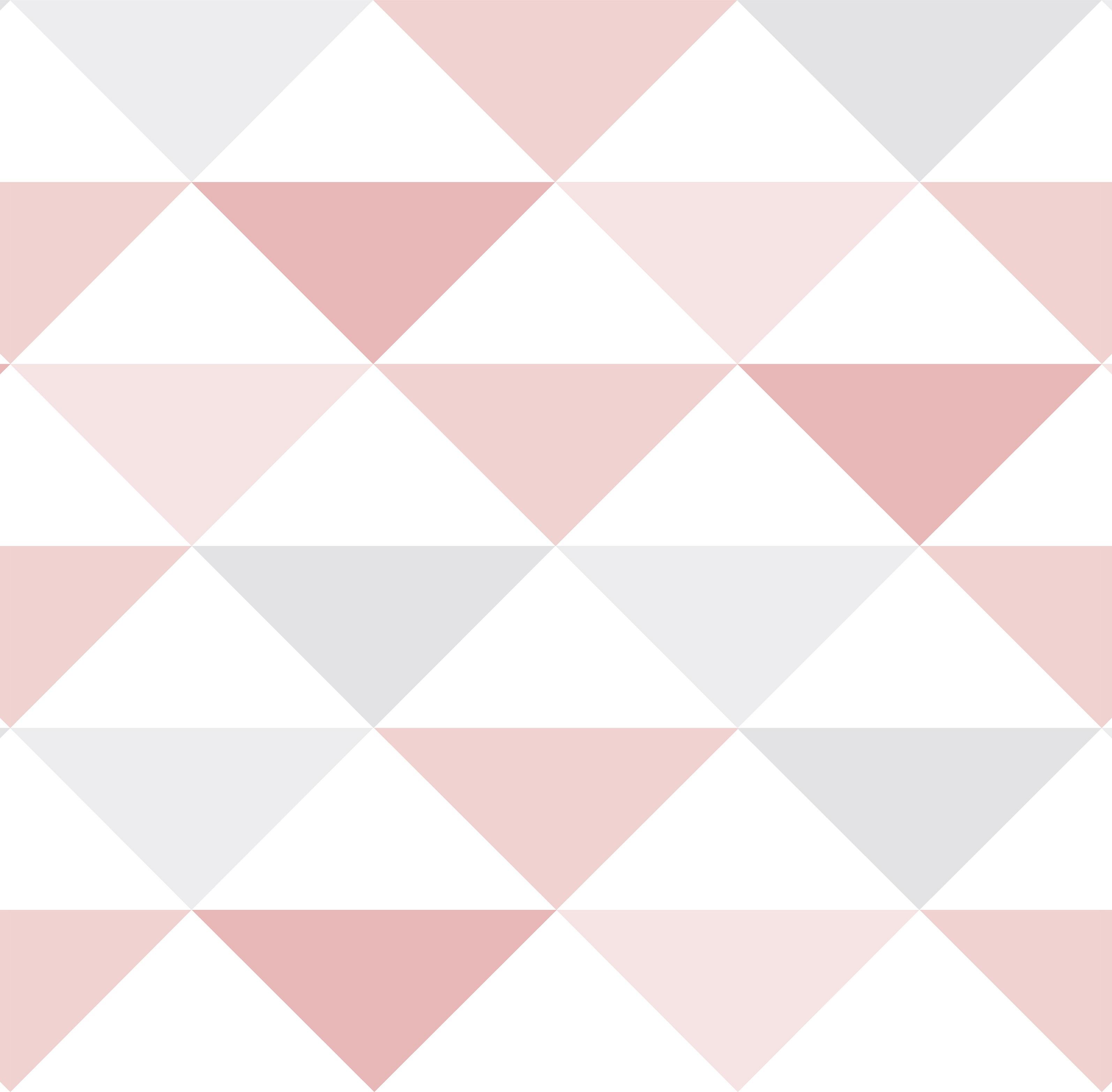Geométrico triângulos_Variação_04