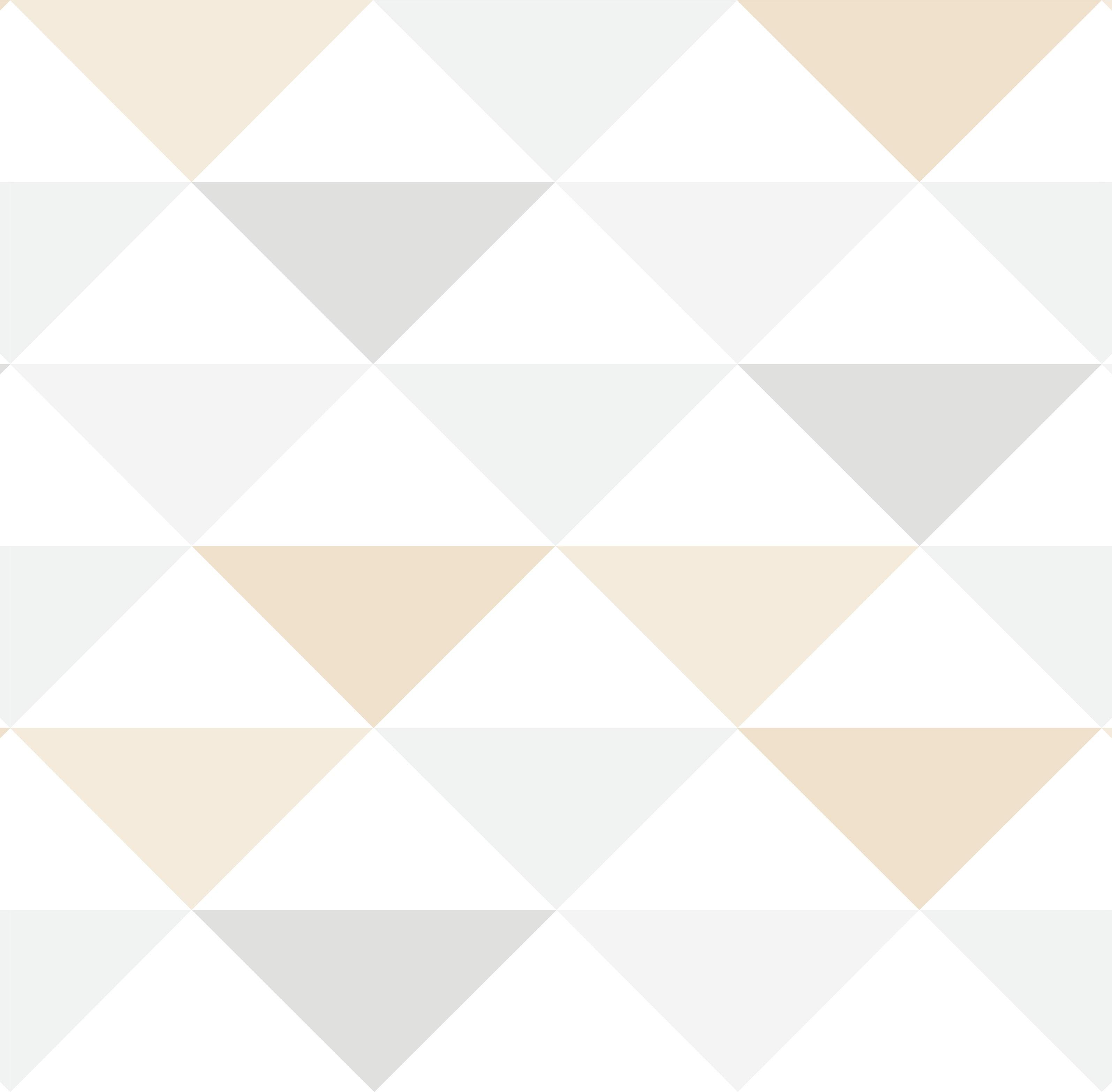 Geométrico triângulos_Variação_05b