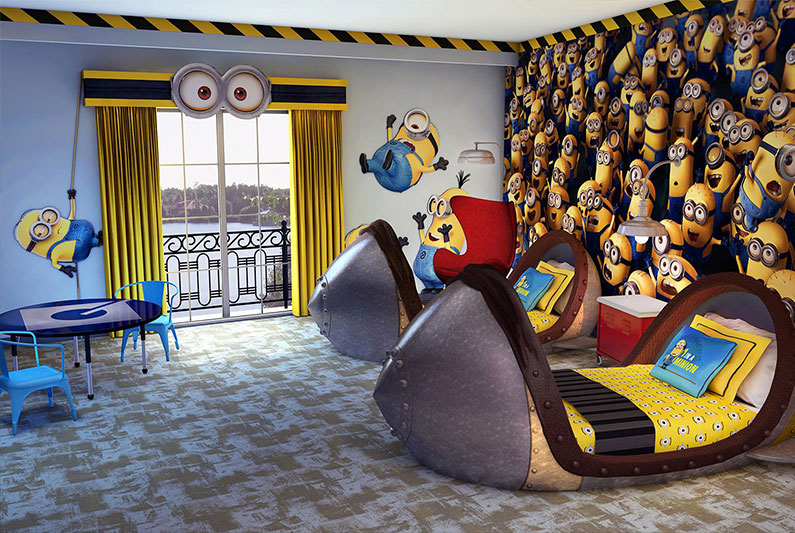 decoracao-minions