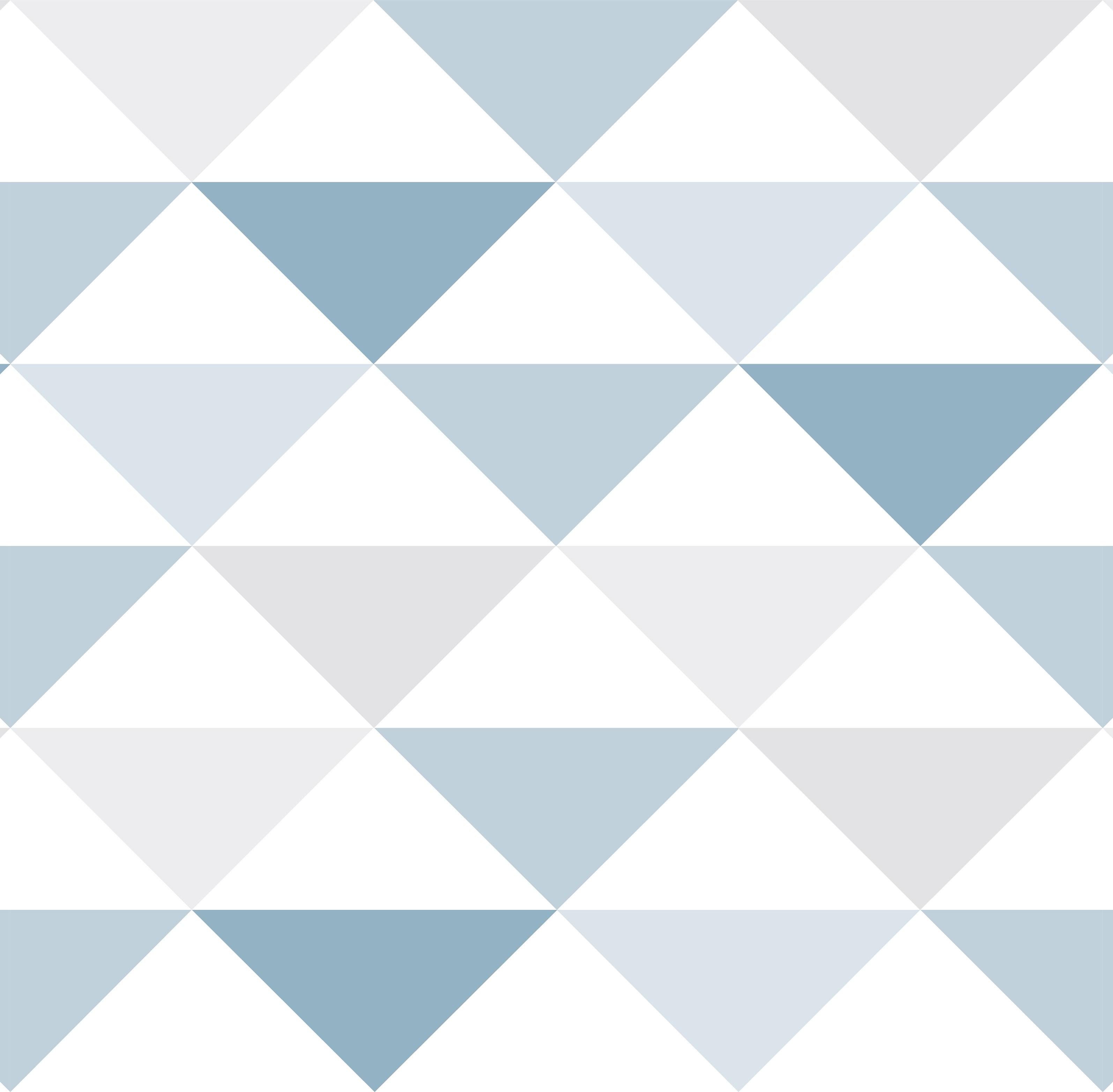Geométrico triângulos_Variação_01