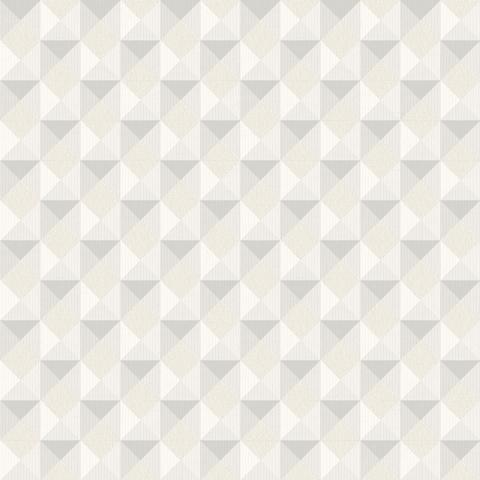 Papel de Parede Branco 3703