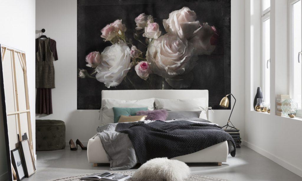 painel-fotografic-rosas-branca