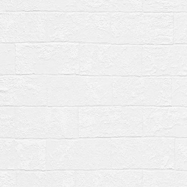 Fibra de vidro estilo tijolinhos branco 5384-10