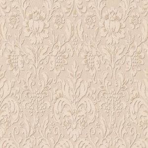 Papel de parede arabesco Bege 6378-02