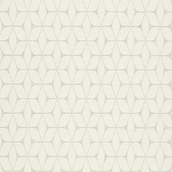 Papel de parede cubo bege 10025-01