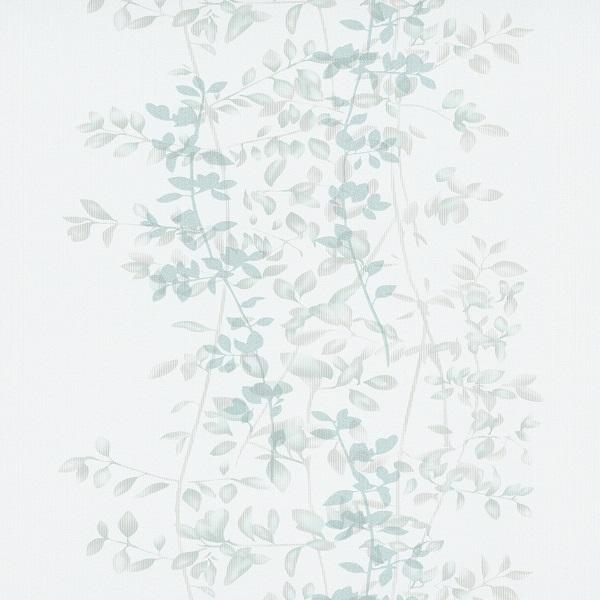 Papel de parede florido azul claro 10047-18
