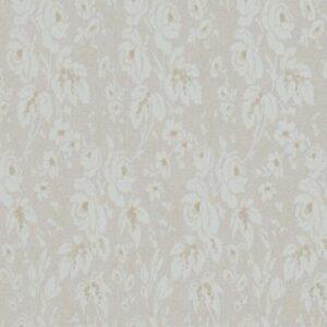 Papel de parede florido azul claro 6379-31
