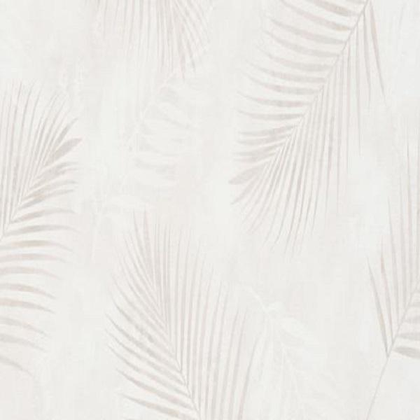 Papel de parede folhas palmeira bege claro 02579-14
