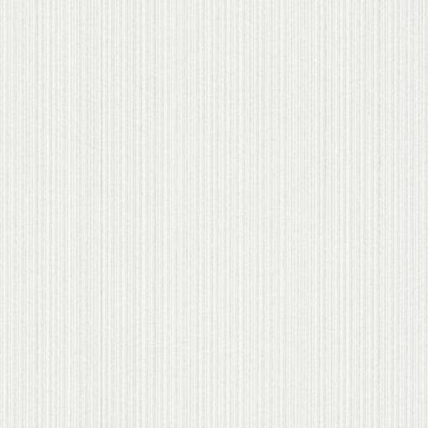 Papel de parede linho branco 10026-01