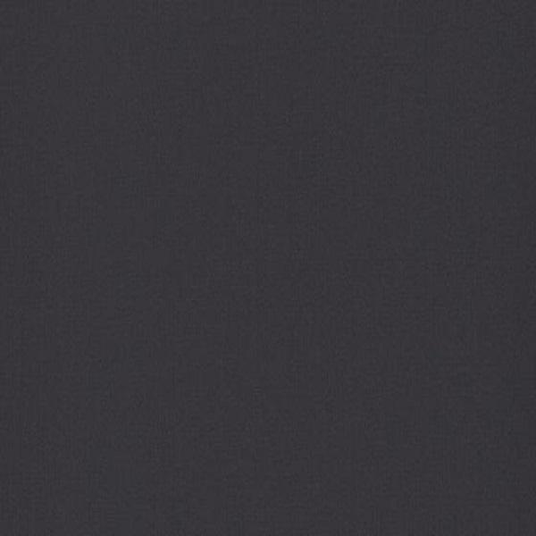 Papel de parede liso preto 6380-10