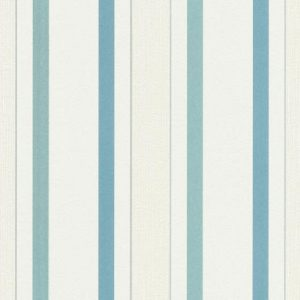 Papel de parede listrado tons azul 5429-08