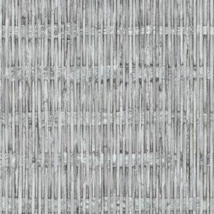 Papel de parede palha cinza 6393-10