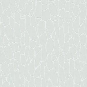 Papel de parede pedras embutidas cinza 10032-10