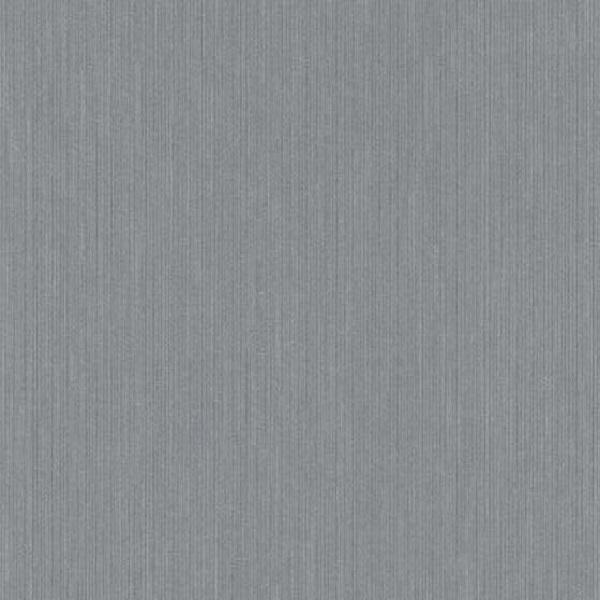 Papel de parede ranhuras cinza escuro 10004-10