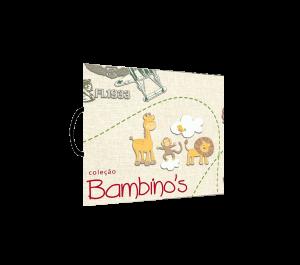 papel de parede infantil bambino's bobinex